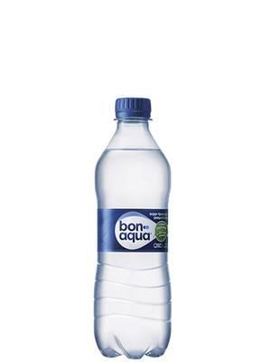 Бонаква газ