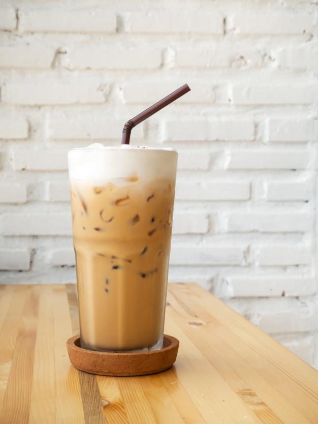 Кофе Апельсин ICE